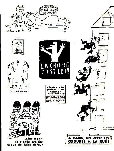 Album - POUR-MEMOIRE-MAI-68