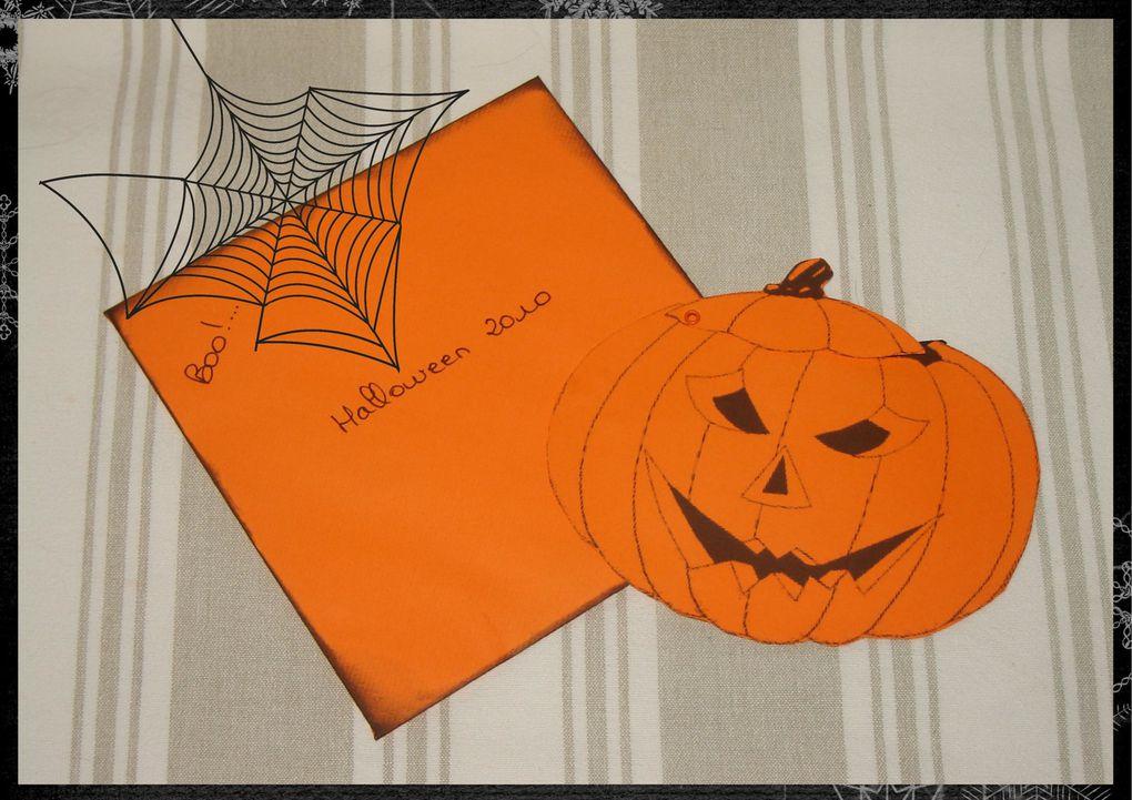 Album - Halloween