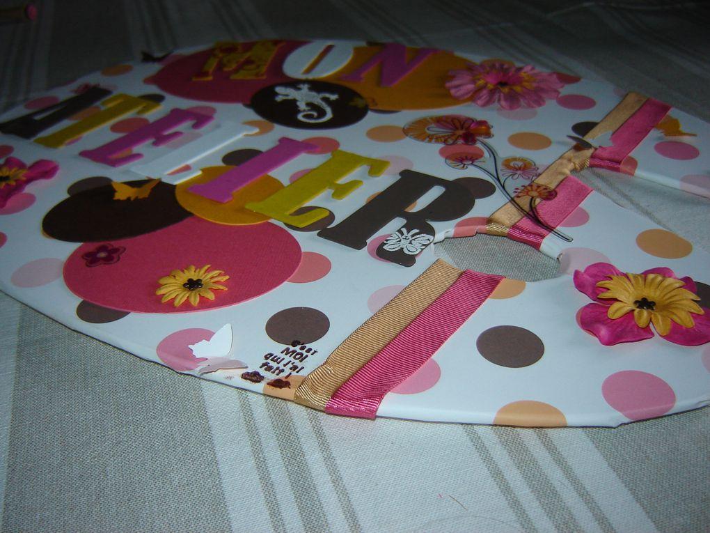 Album - Petits objets