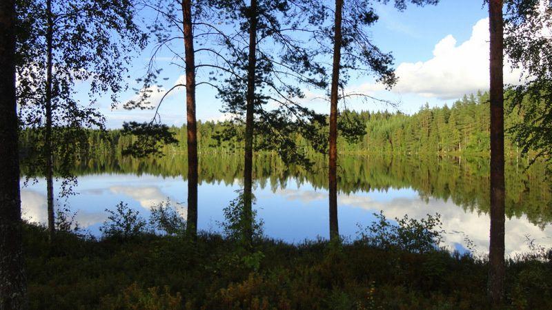 Album - Finlande