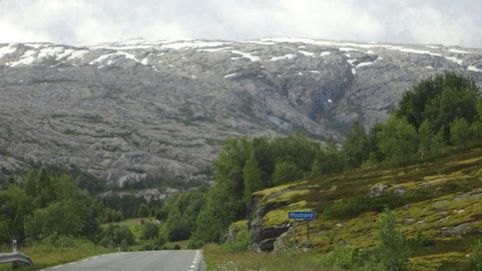 Album - En Norvege
