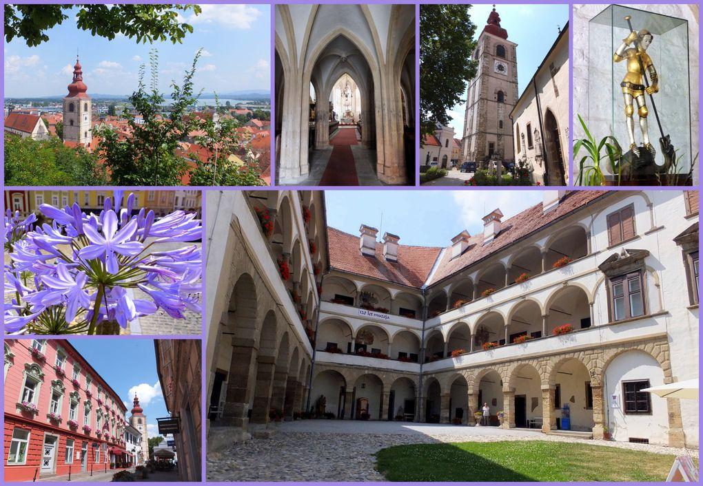 Album - Slovenie