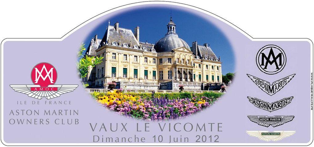 Sortie de l'AMOC Ile de France le 10 juin 2012