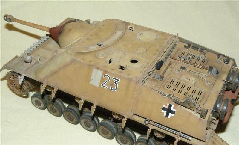 Jagdpanzer-A-0 - Dragon - 1/35