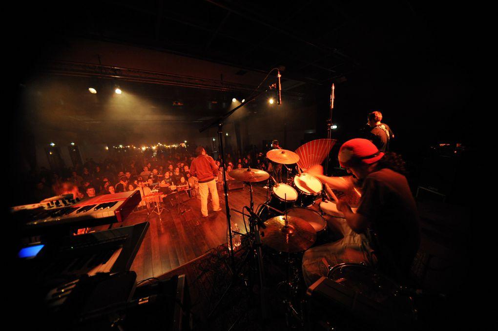 Album - Coté-concerts