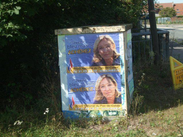 Album - Collage Béthune et ses environs (Septembre 2012)