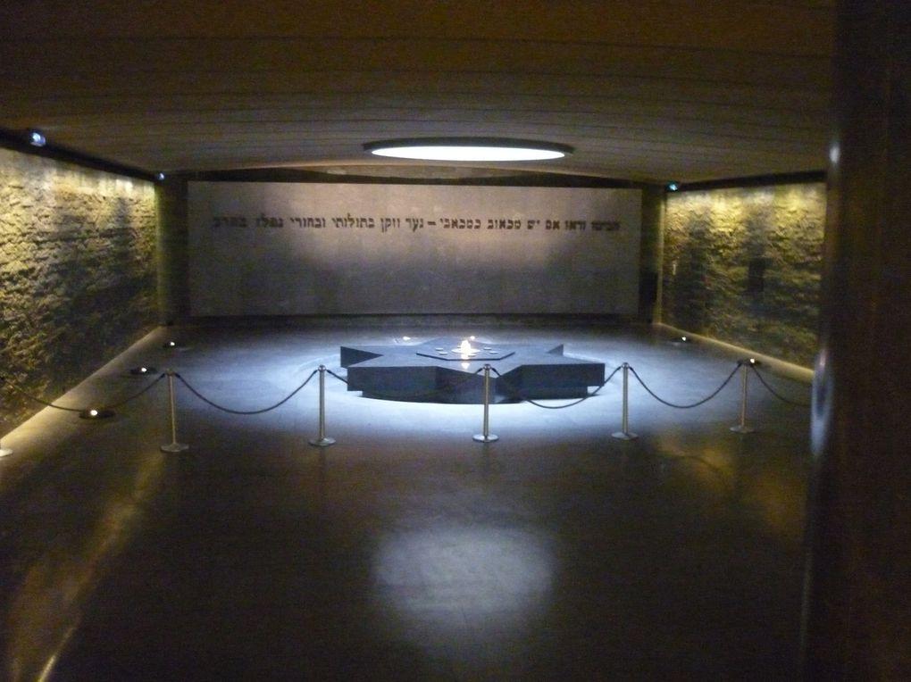 Le collège Révolution de Nîmes a fait un voyage sur les lieu de mémoire de Drancy, du Mémorial de la Shoah et la cité Nationale de l'Immigration.