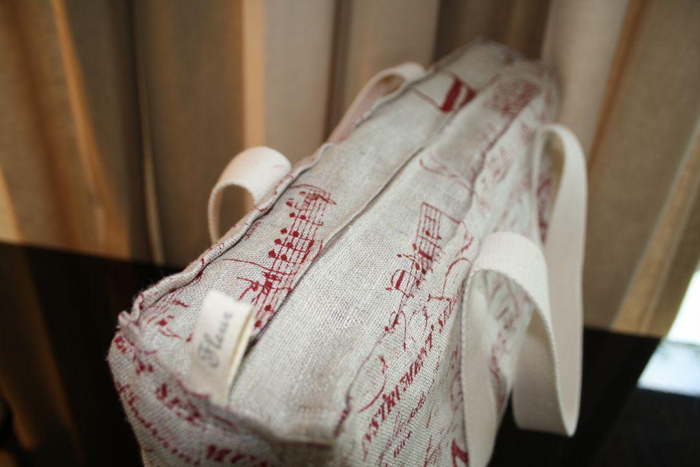 Ma collection de sacs