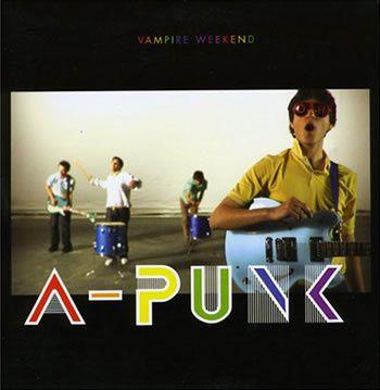 Album - Scene-anglophone