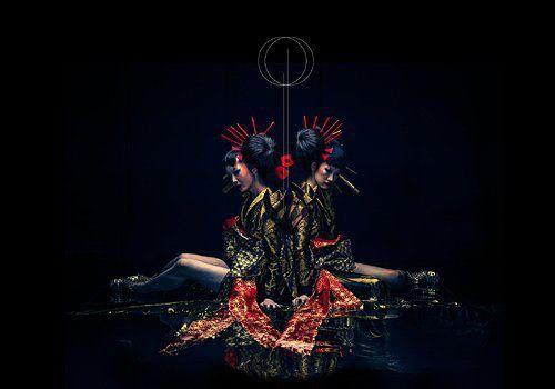 Album - Scene-japonaise