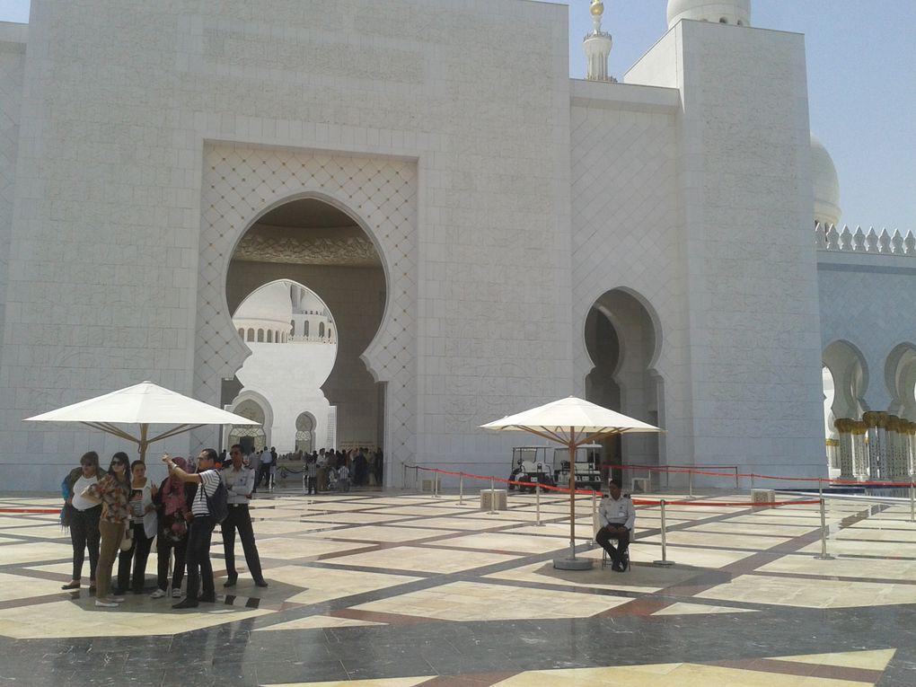 Album - Abu-dhabi-Emirats-Arabes-Unis