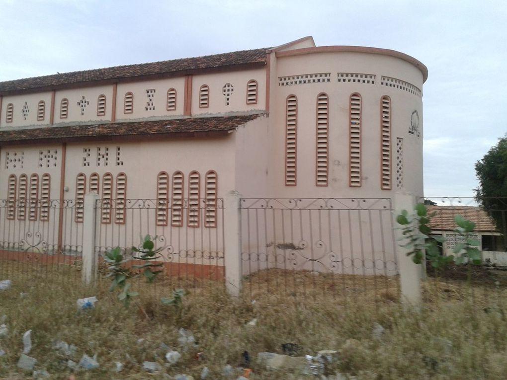 Album - Sénégal-2012