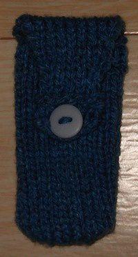 Mes petites affaires en tricot récentes