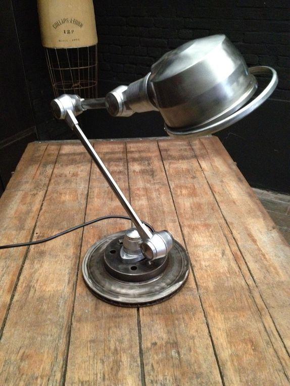 Album - Lampes-industrielles