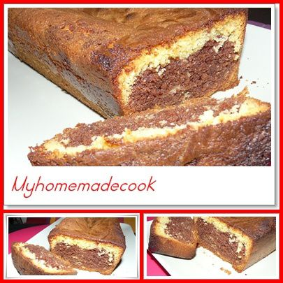 Album - cake-nutella