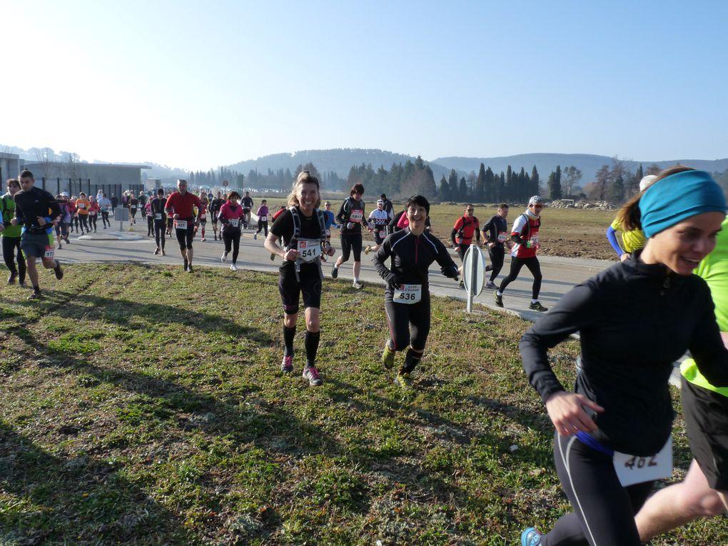 Album - 3-3-2013-Trail-de-Besse