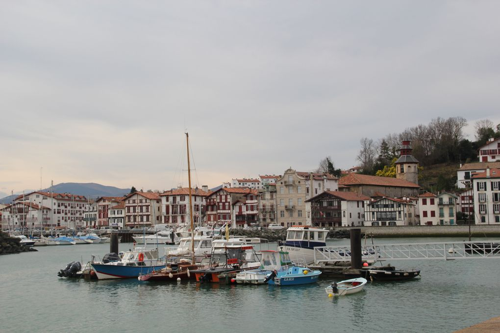 France - Pays Basque