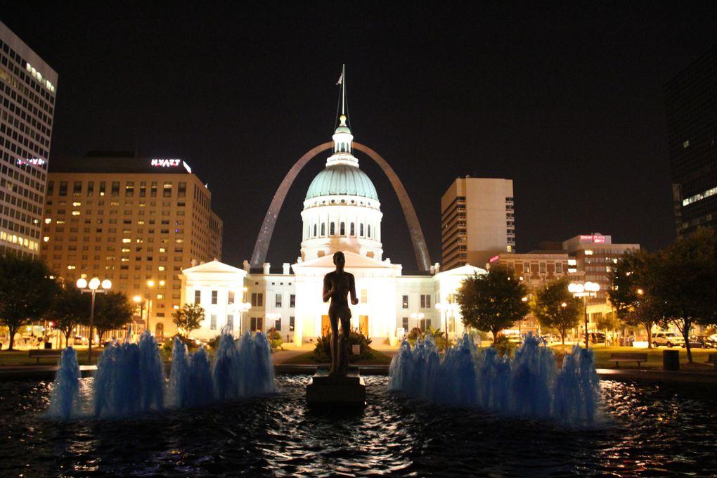 Route du blues : De Chicago à La Nouvelle Orléans