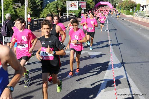 odyssea cannes 2015 le 5 kms