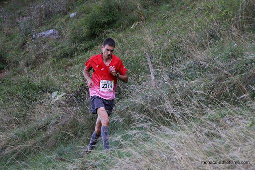 course le belier 2015 apres lac des confins