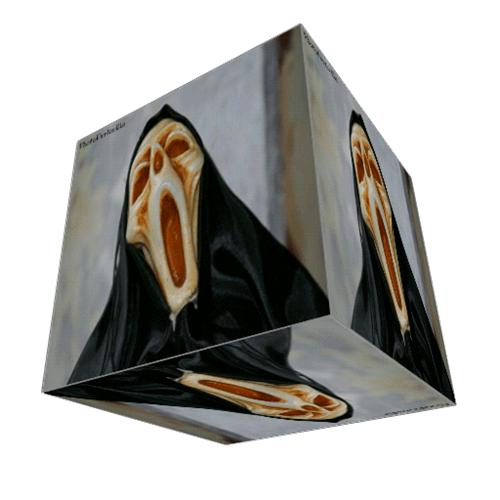 Album - Cubes
