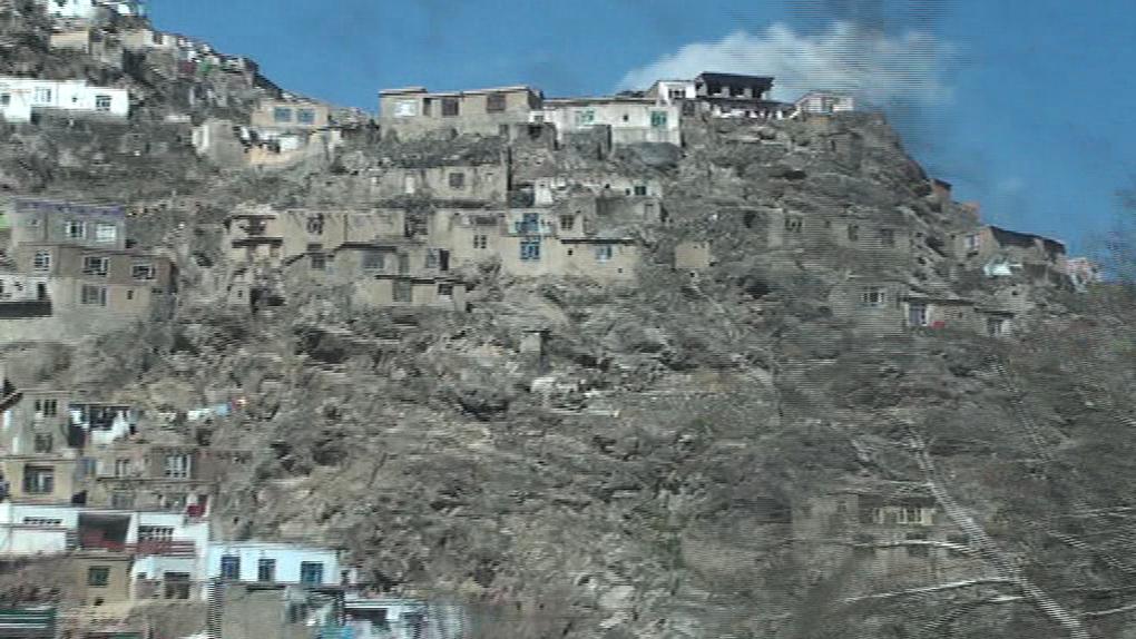 Une semaine embedded avec les forces de l'Otan en Afghanistan, à Kaboul, Ghazni et Bagram, ça donne ça, en images.