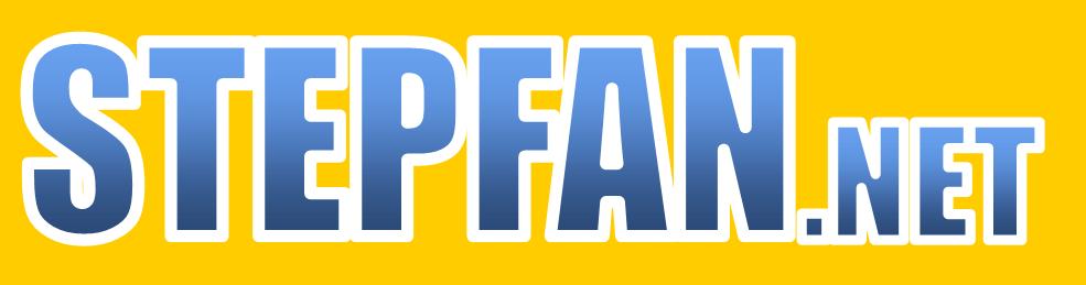 Les logos de stepfan.net