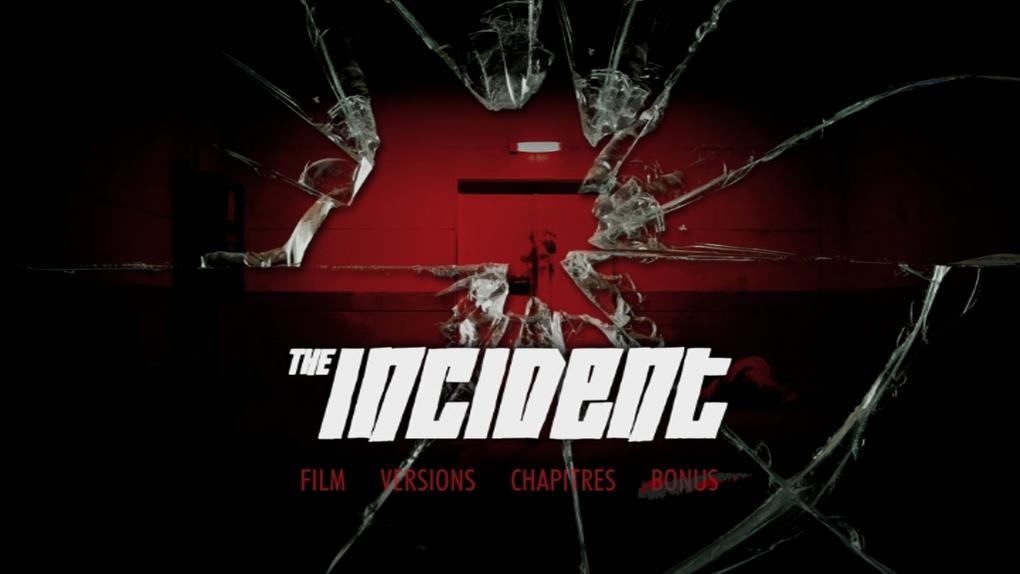 Album - The Incident