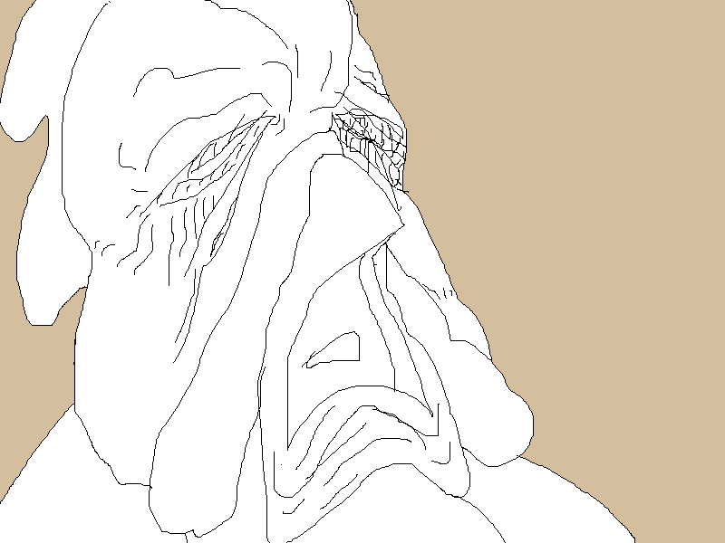 Album - Made on Paint