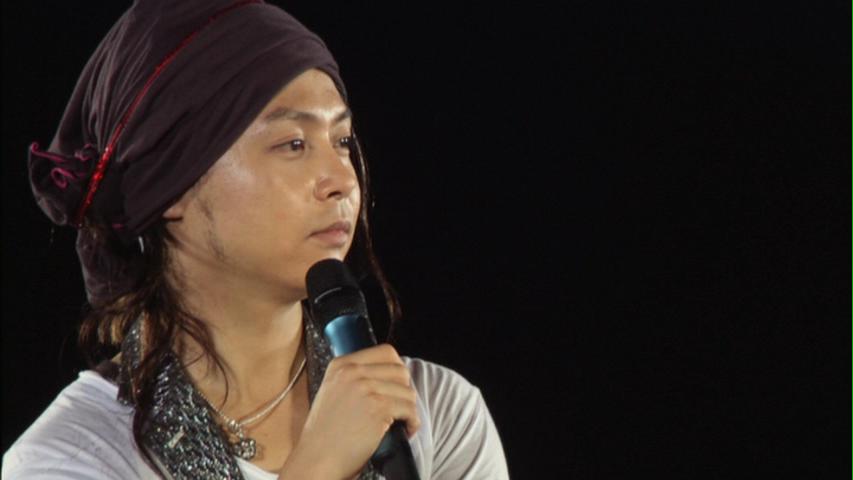 Album - KinKi-Kids---10th-anniversary-in-Tokyo-Dome