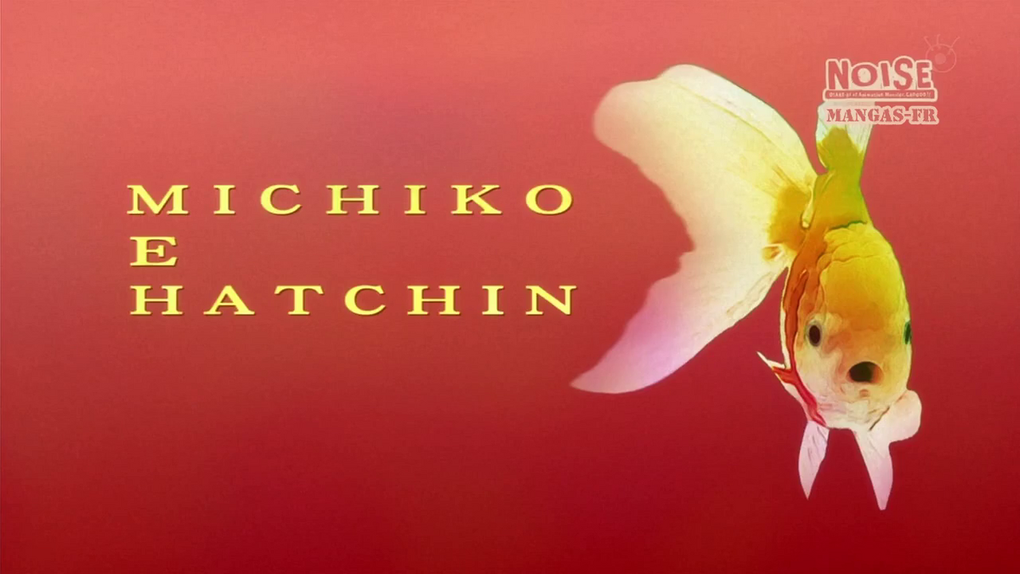 Album - Michiko-to-Hatchin
