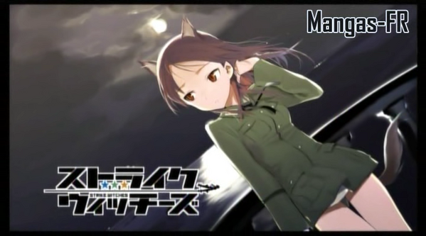 Album - Strike-Witches