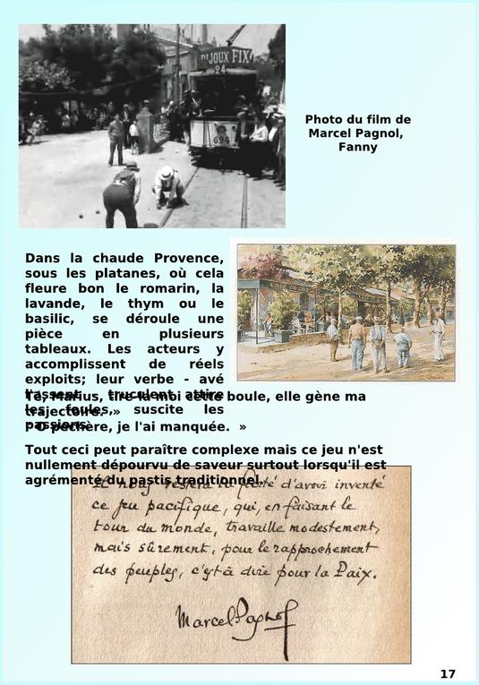 Album - Histoire-de-la-petanque