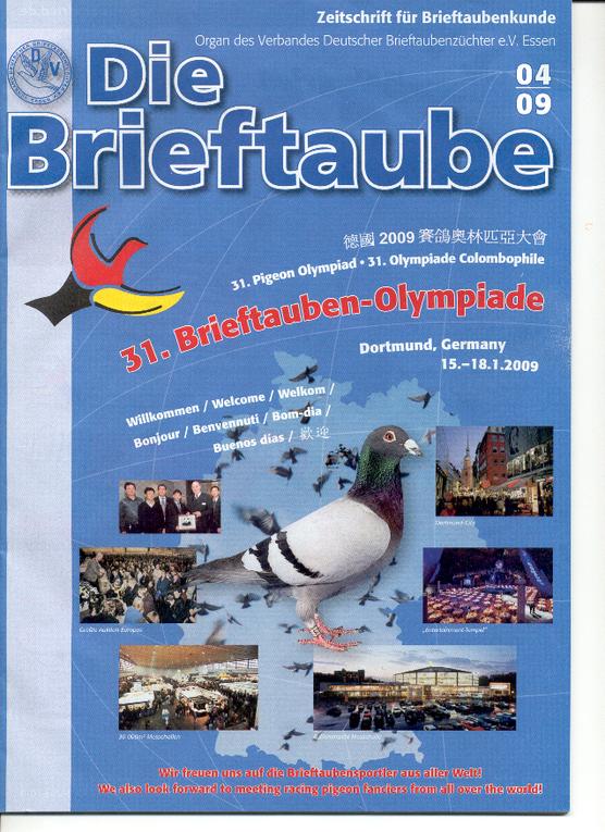 Album - Dortmund, 17-01-2009