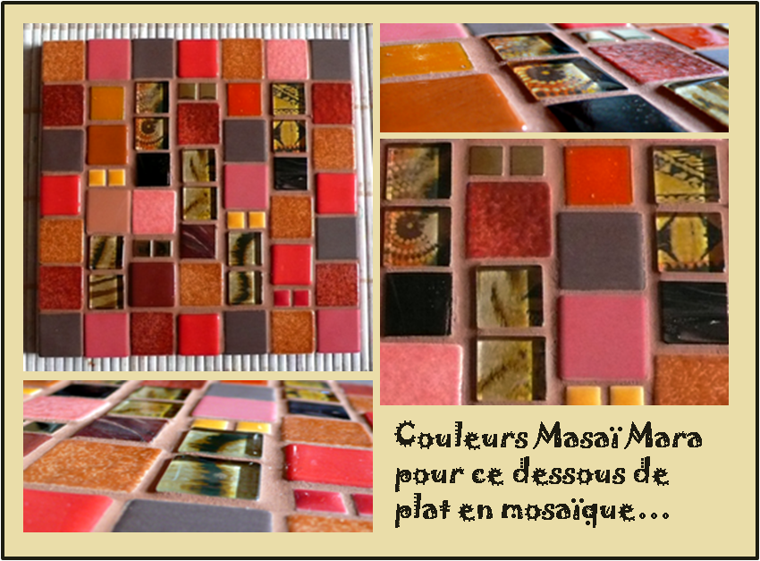 Album - Mosaïques