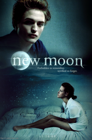 Album - NEW-MOON-FAN-MADE