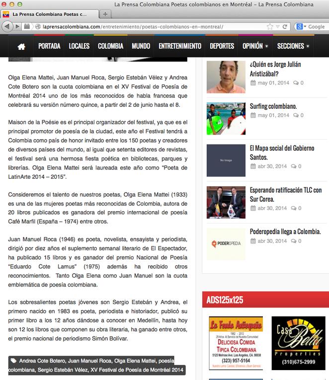 Album - Prensa-II