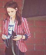 Album - Kristen Stewart