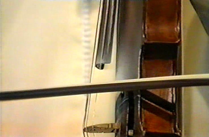 Les instruments du Melhoun