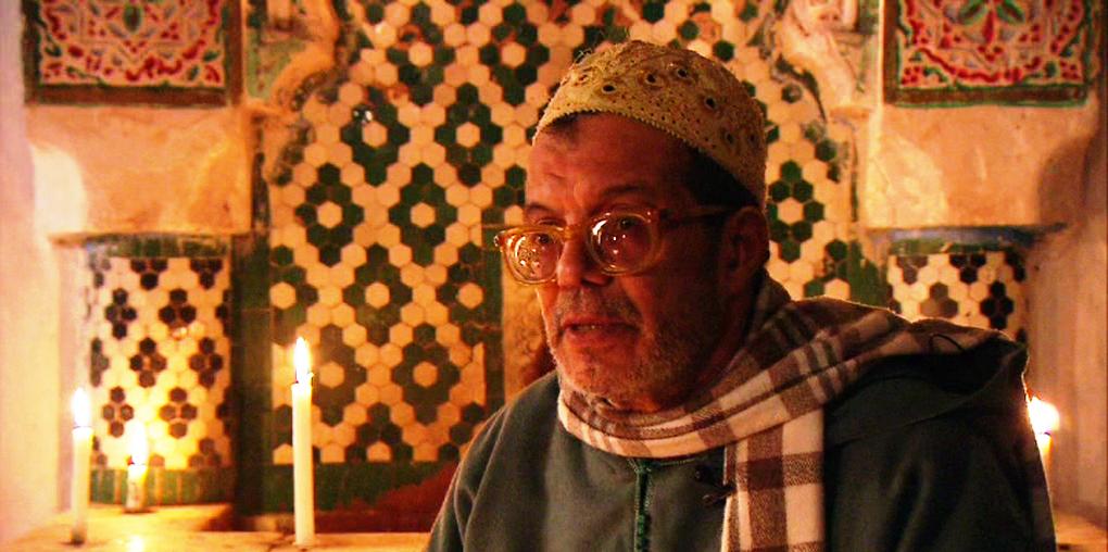 Album - Mohamed-El-Maraazi