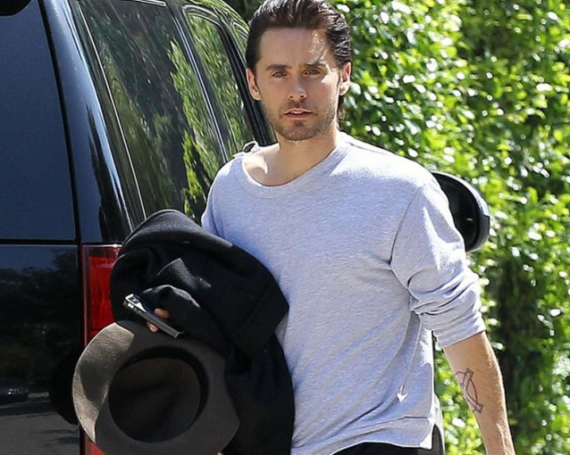Album - candids-Los-Angeles-7-mai-2012