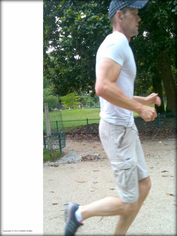 Samedi 14/07/2012Prise de vue de 11h à 11h30 Parc Monceau