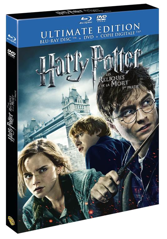 Album - Harry-Potter-et-les-reliques-de-la-mort---partie-1