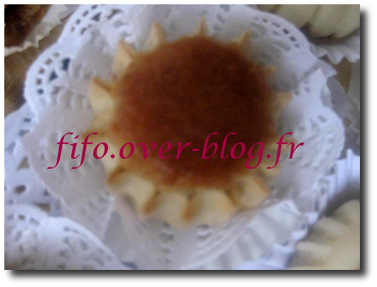 entrées, pâtisserie orientale, recettes faciles