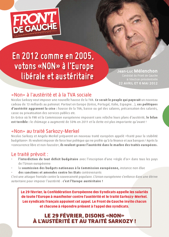 Album Affiches-Tracts