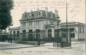 L'association est  financée par le Conseil Régional d'Île-de-France, en partenariat avec les Mairies des  12ème,  13ème, et 14ème  à Paris.