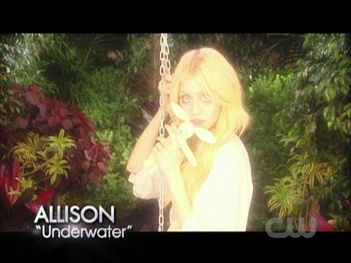 Album - Allison Harvard