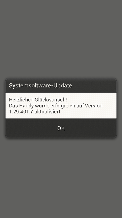 Album - Update HTC One X