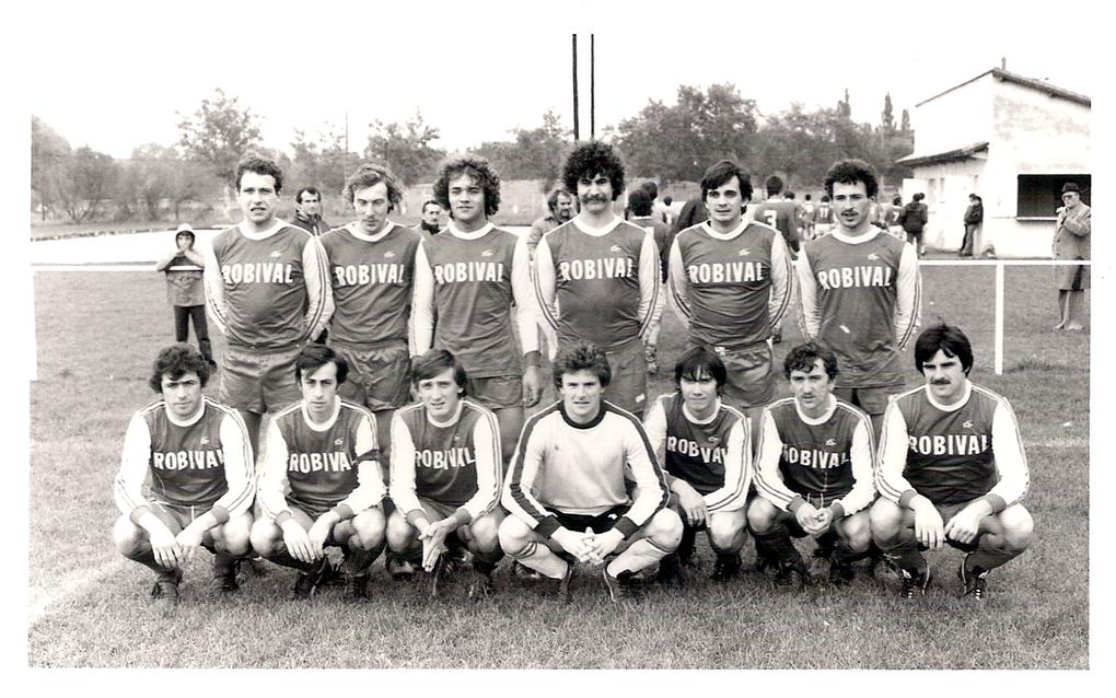 Retrouvez toutes les photos de l'USM depuis 45 ans