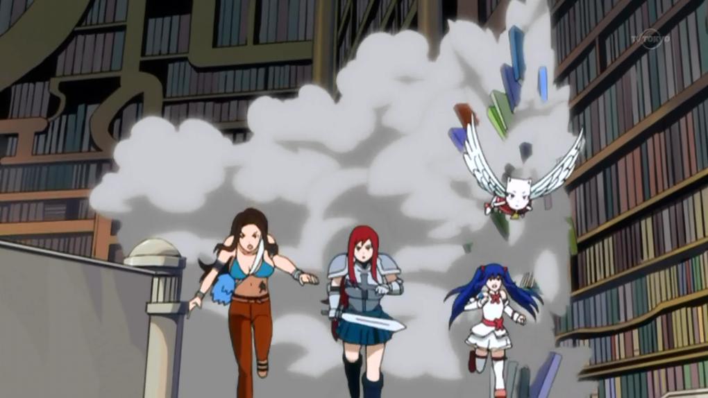 Album - Fairy-Tail-Anime